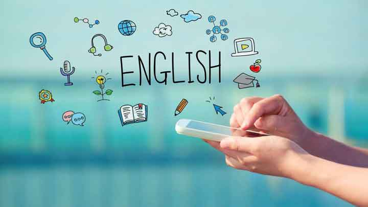 English speaking apps for mobile help you study anywhere